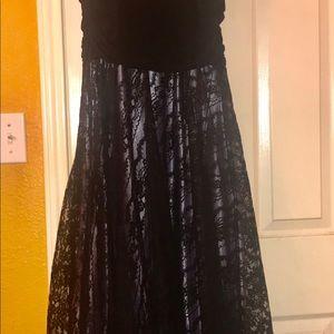 Jessica McClintock size 12 dress